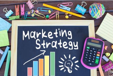 Apprendre la Stratégie Webmarketing